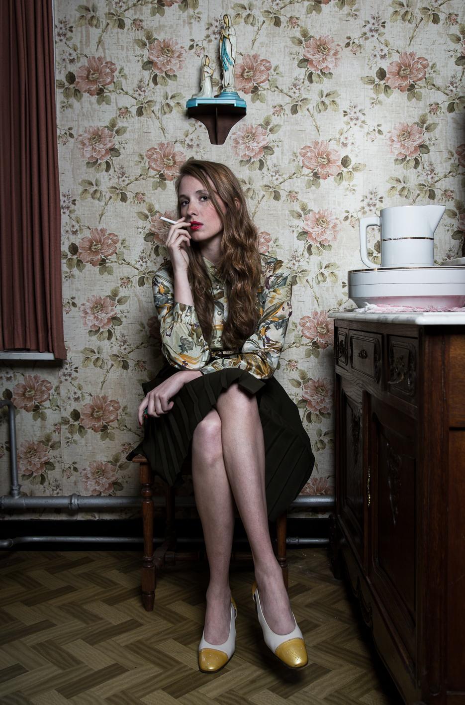 nico van moorhem spike fotograaf portret