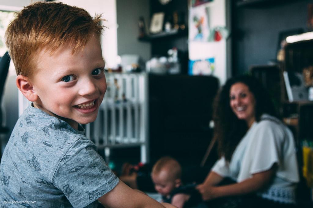 nico van moorhem spike fotograaf portret familie day in a life
